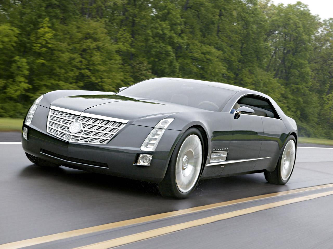 Cadillac STS 2013 foto - 5