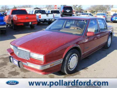 Cadillac Seville 1990 foto - 5