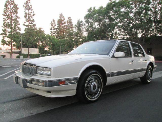 Cadillac Seville 1991 foto - 6