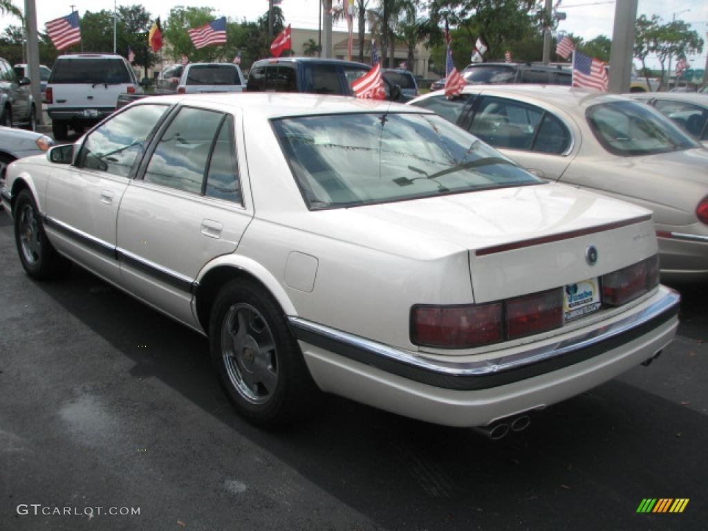 Cadillac Seville 1993 foto - 2