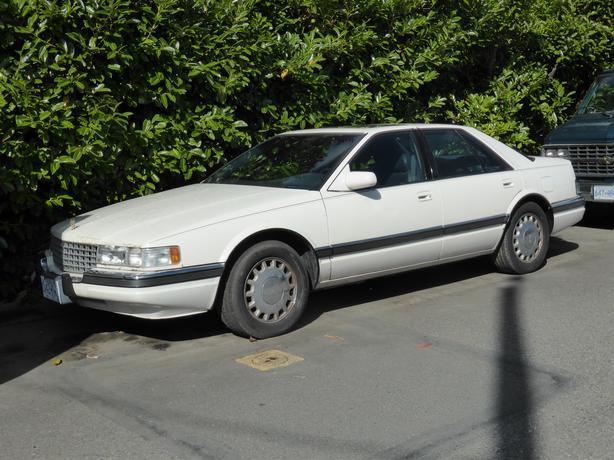 Cadillac Seville 1993 foto - 5