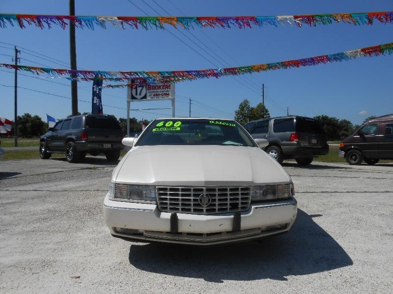 Cadillac Seville 1994 foto - 5