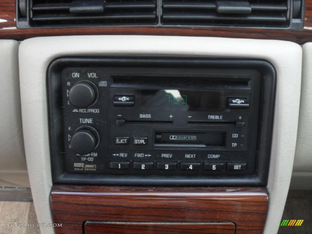 Cadillac Seville 1995 foto - 3