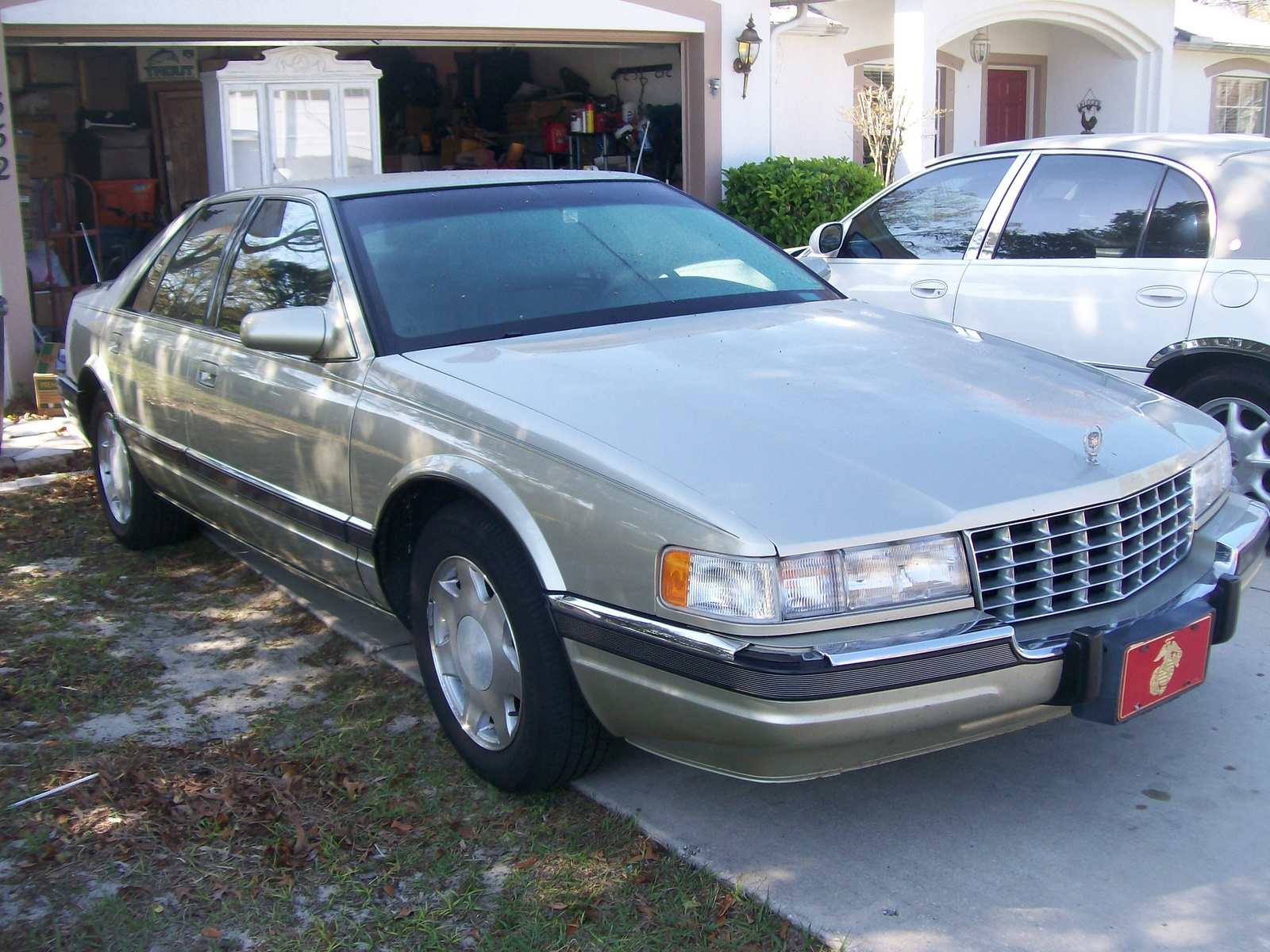 Cadillac Seville 1995 foto - 4