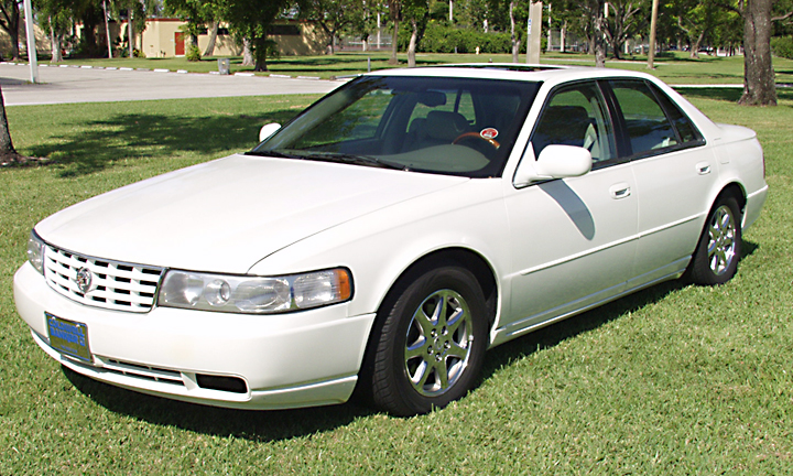 Cadillac Seville 2000 foto - 1