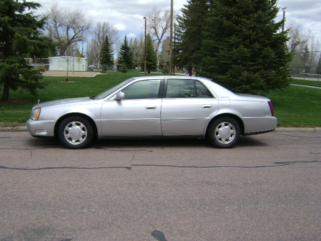 Cadillac Seville 2000 foto - 2