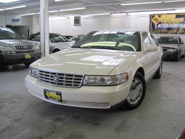 Cadillac Seville 2000 foto - 4