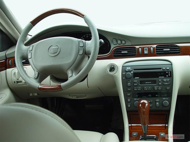 Cadillac Seville 2003 foto - 3