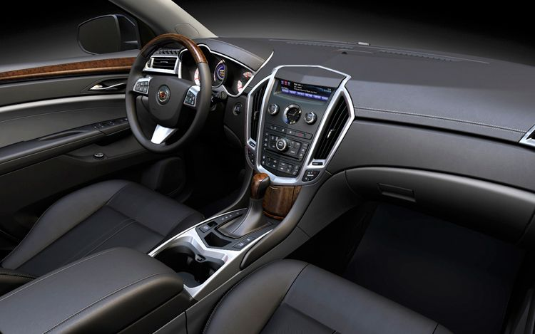 Cadillac Wagon 2010 foto - 3