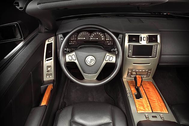 Cadillac XLR 2004 foto - 3
