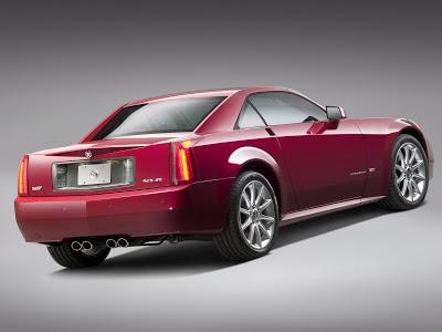 Cadillac XLR 2006 foto - 4