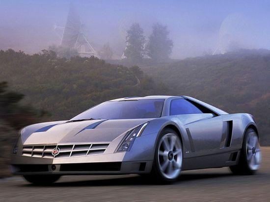 Cadillac XLR 2006 foto - 5