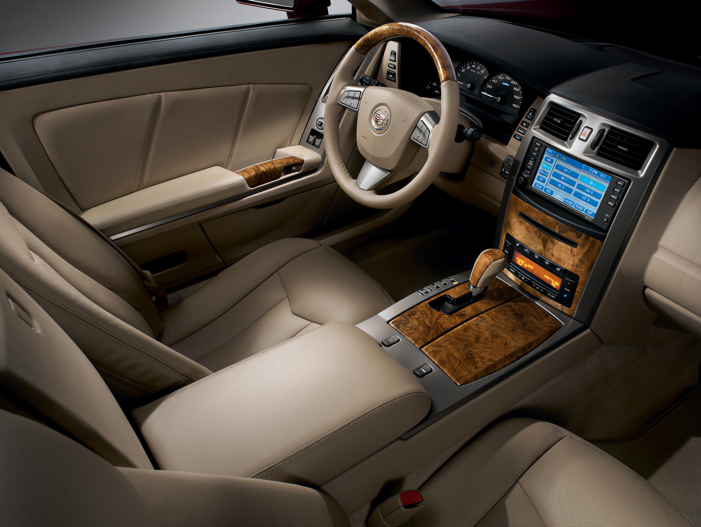 Cadillac XLR 2009 foto - 1