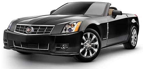 Cadillac XLR 2009 foto - 5