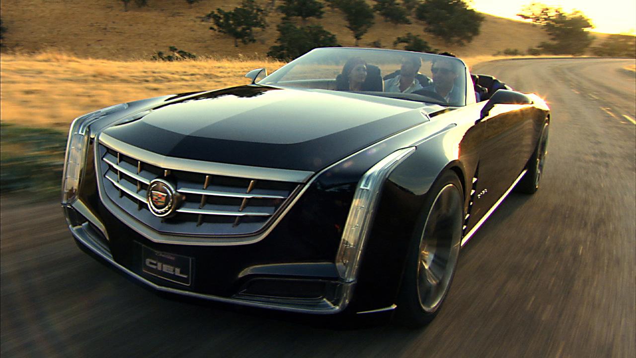 Cadillac XLR 2013 foto - 3