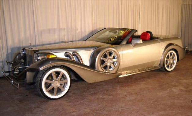 Cadillac XLR 2014 foto - 1