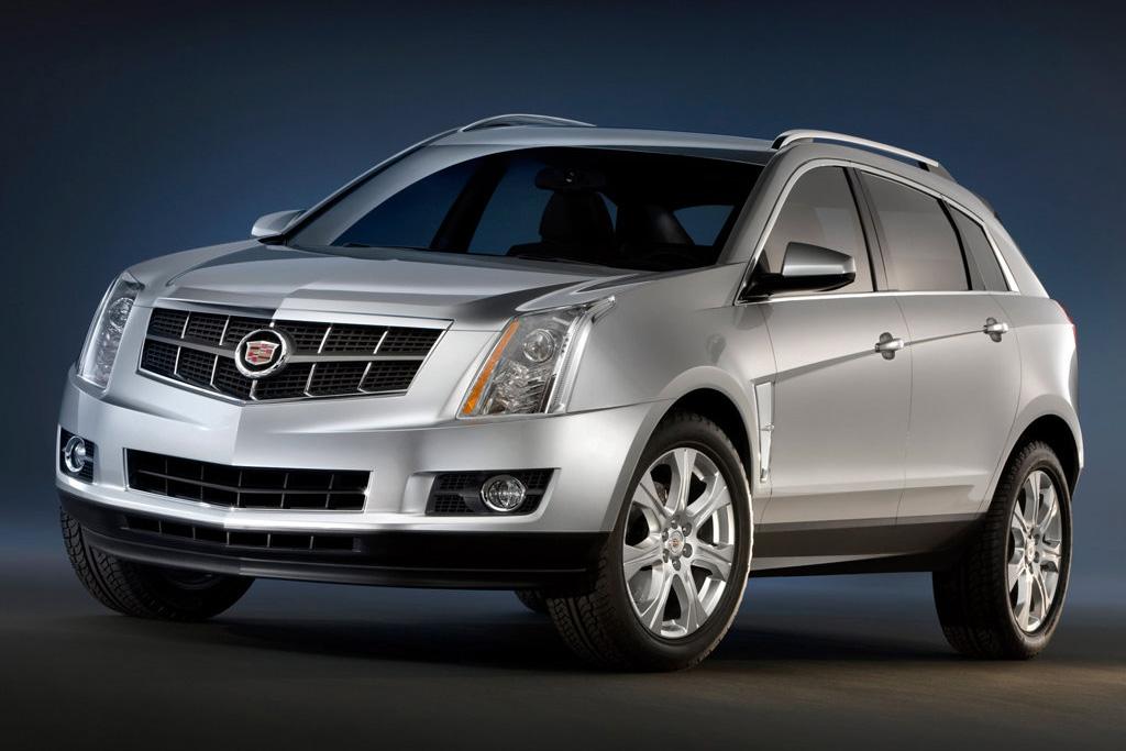 Cadillac XLR 2014 foto - 5