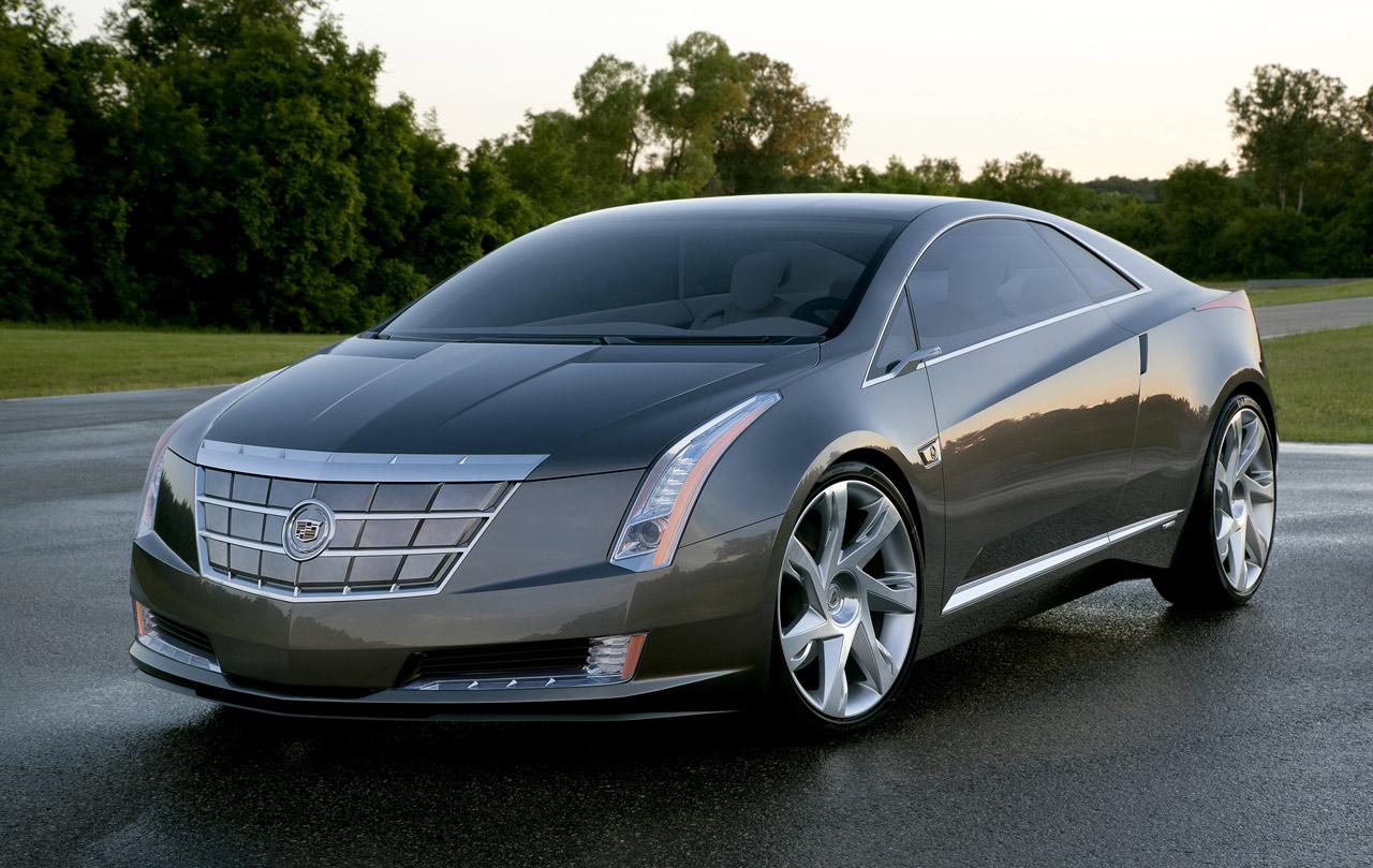 Cadillac XLR 2014 foto - 6