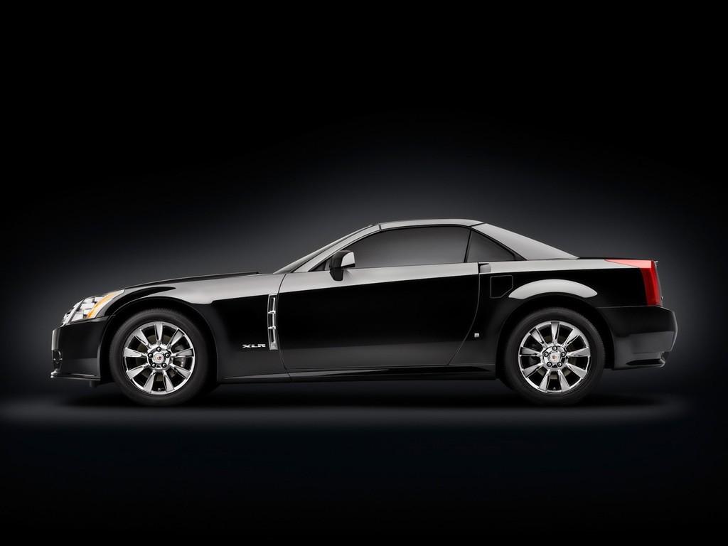 Cadillac XLR 2015 foto - 3