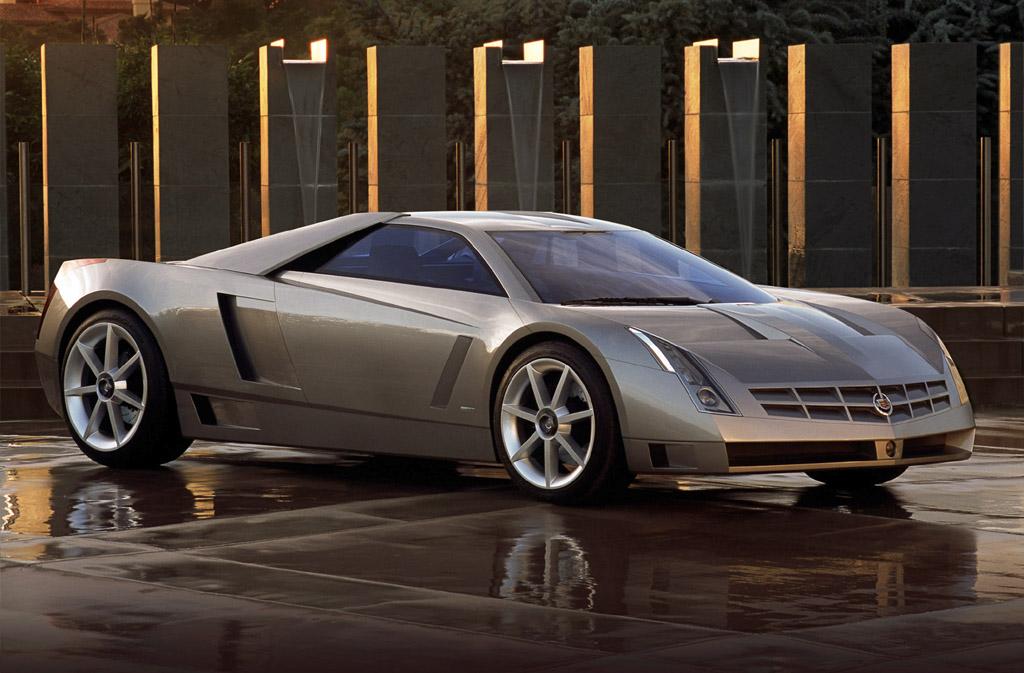 Cadillac XLR 2015 foto - 6