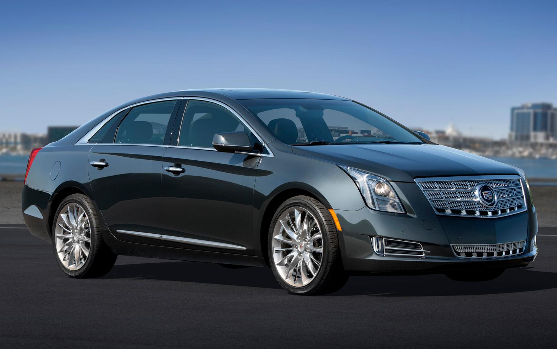 Cadillac XTS 2014 foto - 6