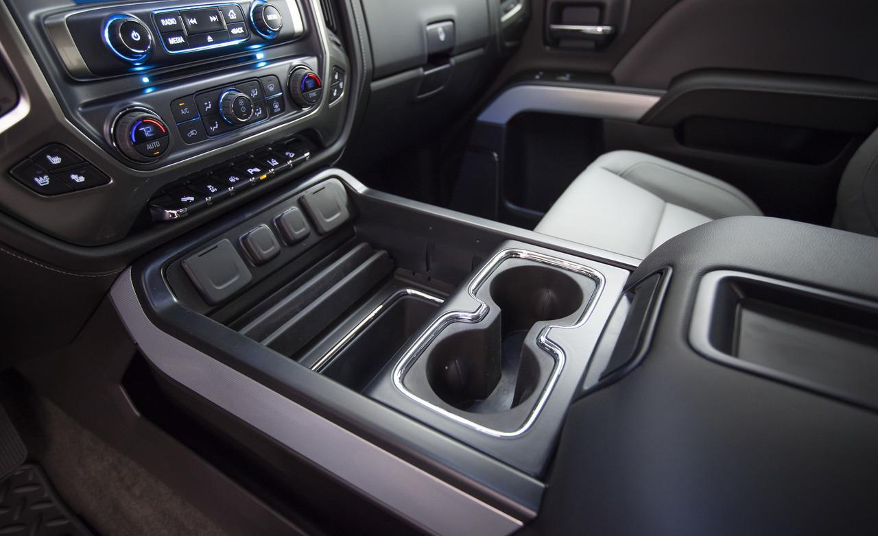 Chevrolet 1500 2014 foto - 4