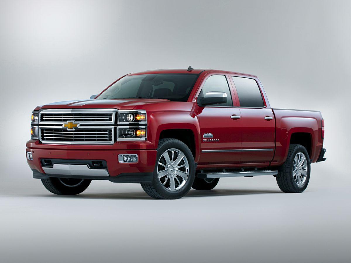 Chevrolet 1500 2014 foto - 5