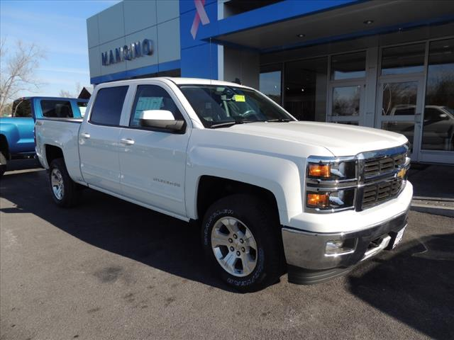 Chevrolet 1500 2015 foto - 2