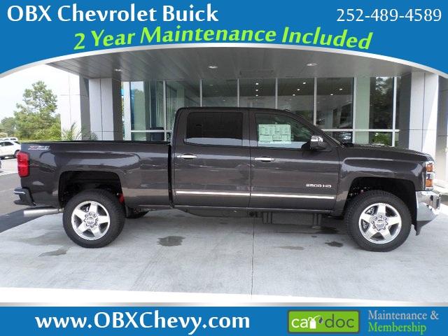 Chevrolet 2500 2015 foto - 2