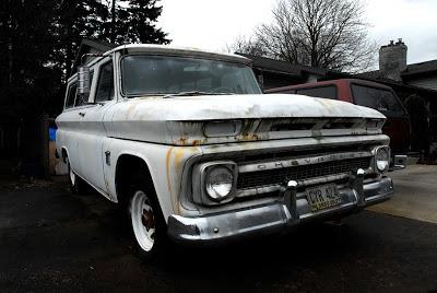 Chevrolet 400 1964 foto - 3