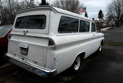 Chevrolet 400 1964 foto - 5