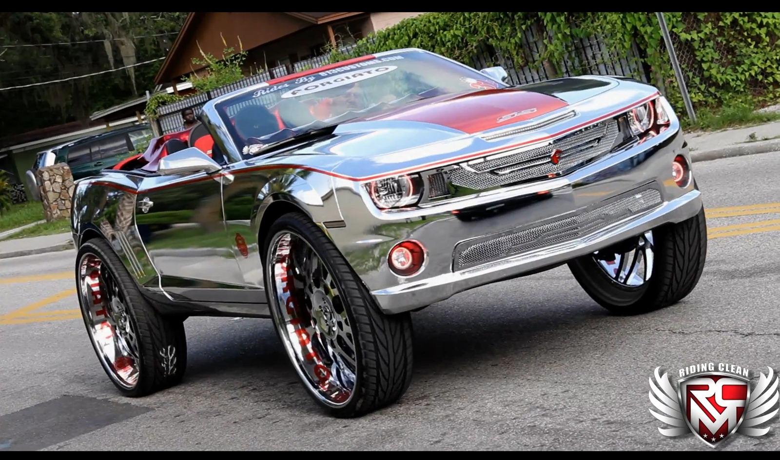 Chevrolet 4x4 2014 foto - 2