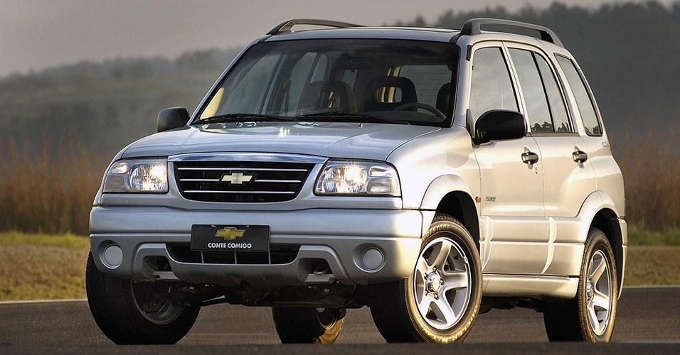 Chevrolet 4x4 2014 foto - 3