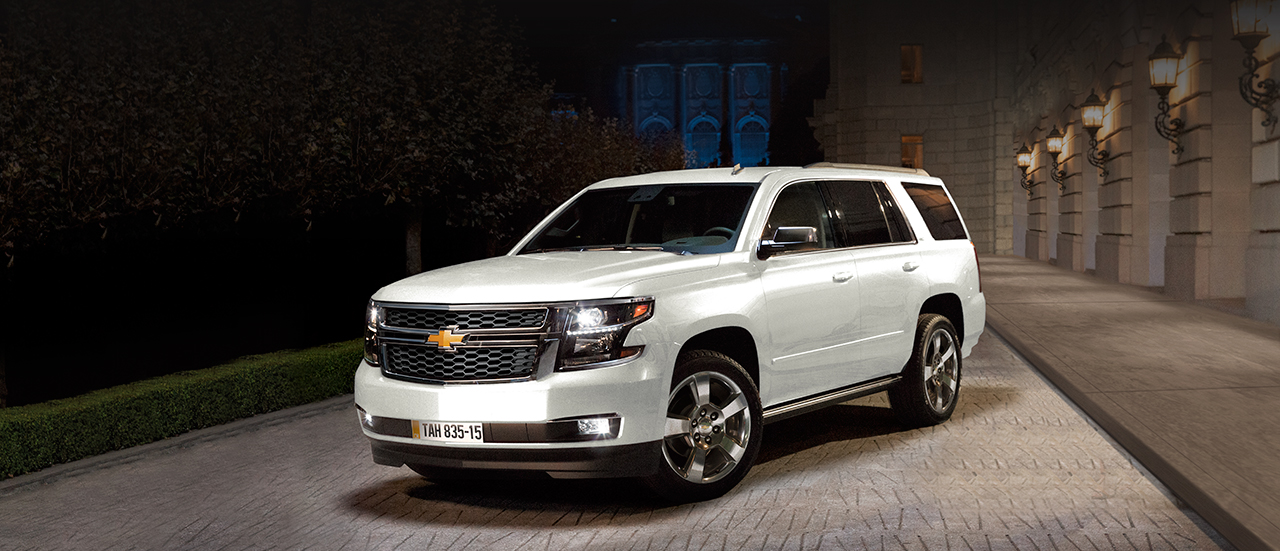 Chevrolet 4x4 2015 foto - 5