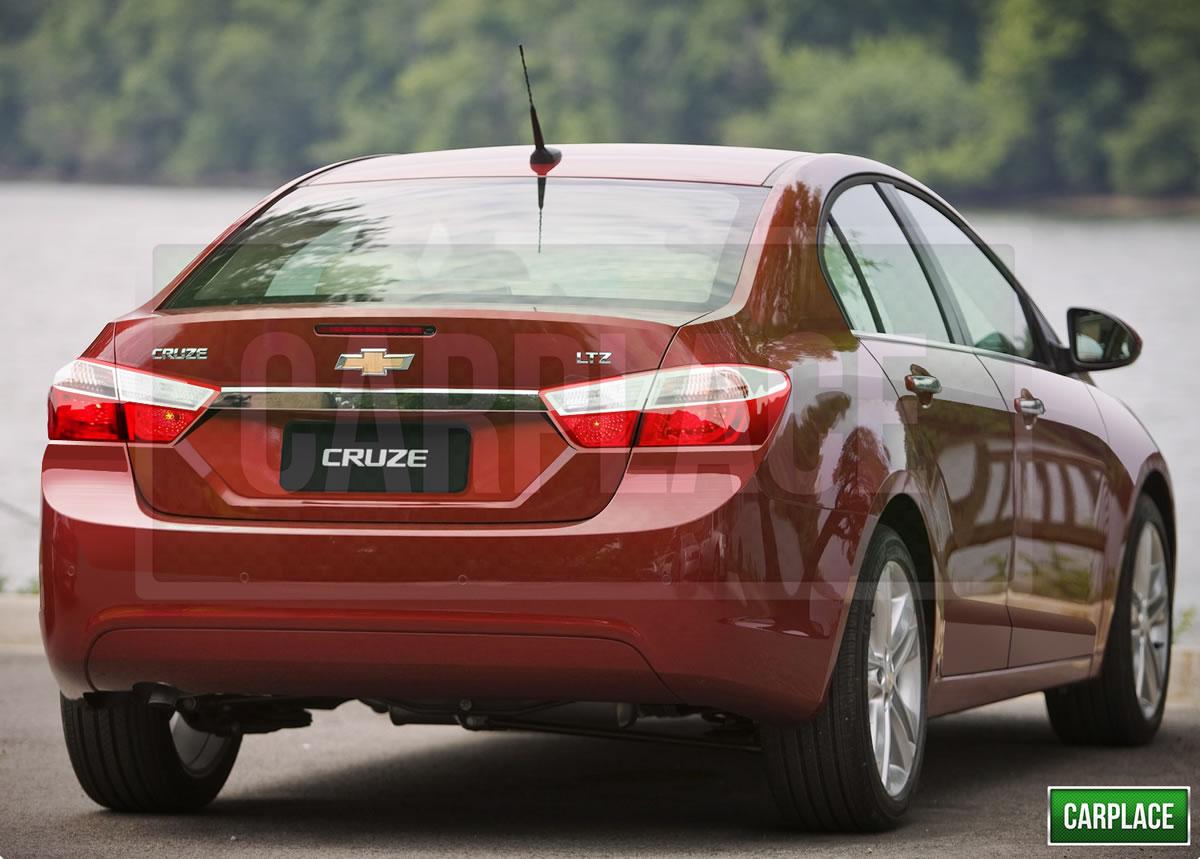 Chevrolet Agile 2014 foto - 3