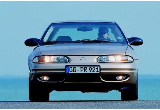 Chevrolet Alero 1999 foto - 5