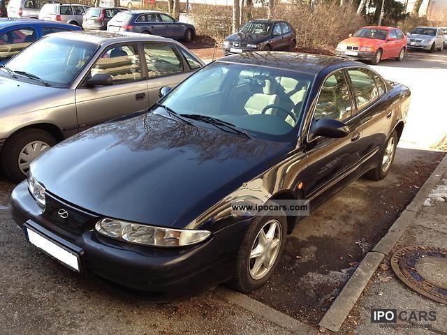Chevrolet Alero 2000 foto - 4