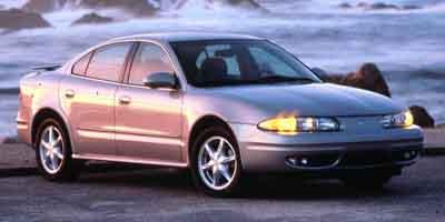 Chevrolet Alero 2002 foto - 3