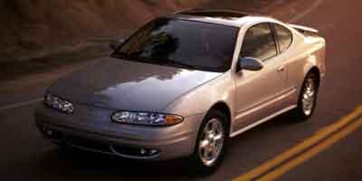 Chevrolet Alero 2002 foto - 4