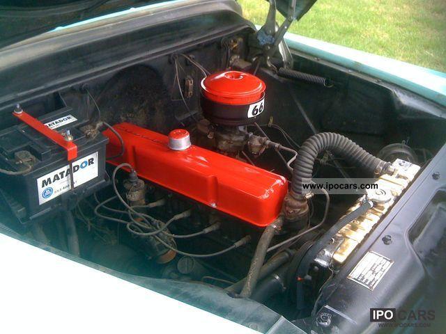 Chevrolet Apache 1959 foto - 3