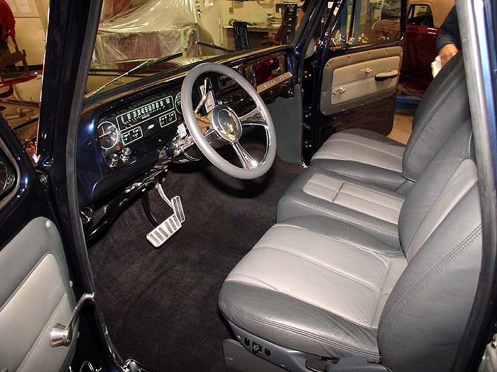 Chevrolet Apache 1964 foto - 4
