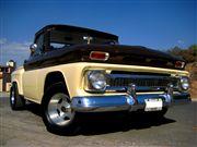 Chevrolet Apache 1966 foto - 3