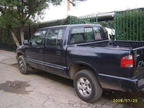 Chevrolet Apache 2000 foto - 5