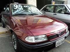 Chevrolet Astra 1995 foto - 3