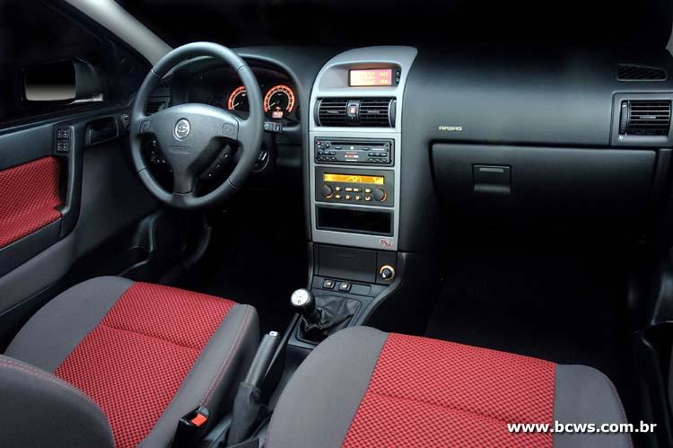 Chevrolet Astra 1998 foto - 5
