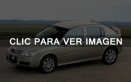 Chevrolet Astra 2004 foto - 2