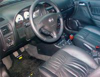 Chevrolet Astra 2004 foto - 3
