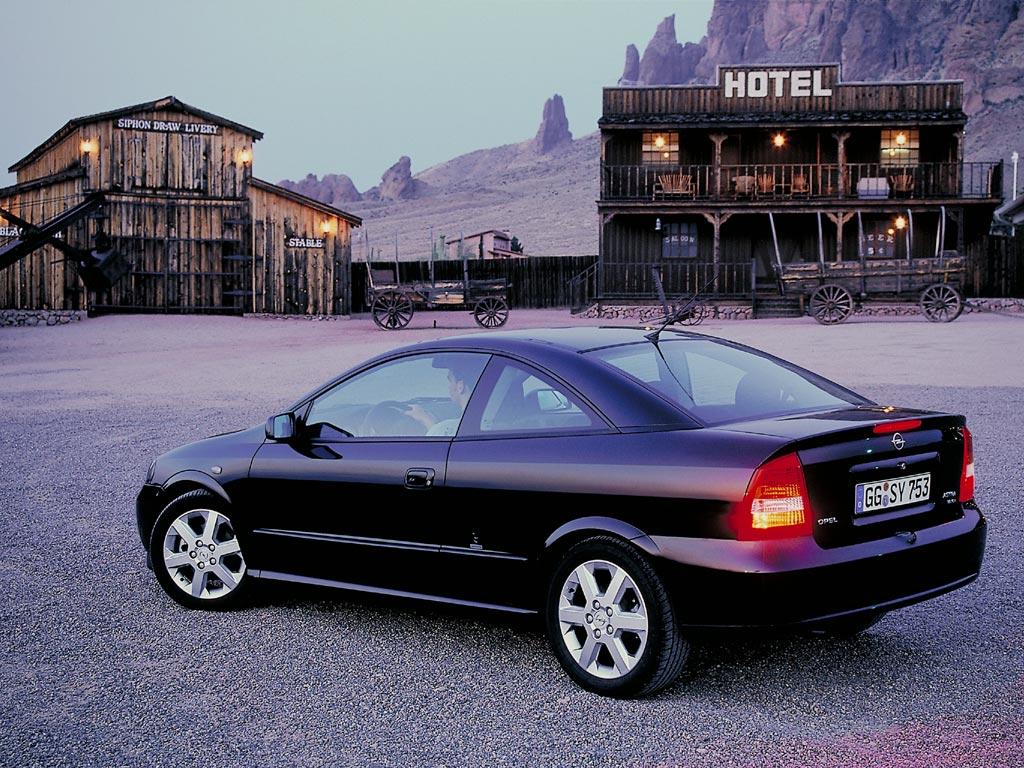 Chevrolet Astra 2004 foto - 4