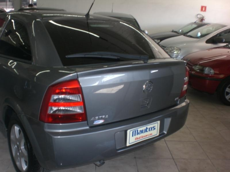 Chevrolet Astra 2004 foto - 5