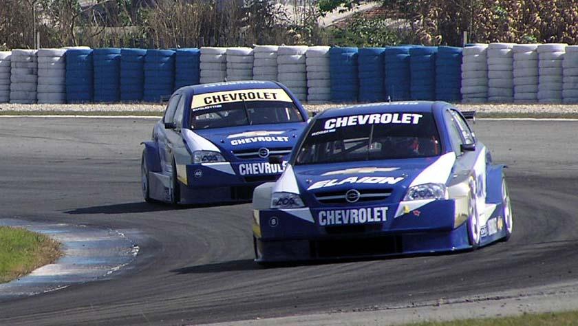 Chevrolet Astra 2006 foto - 1